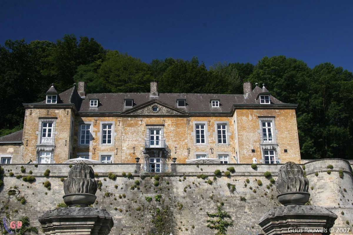 CHÂTEAU NEERCANNE - https://www.m-event.org